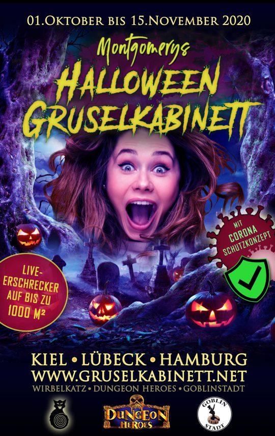 04 Poster 2020 - Montgomerys Halloween Gruselkabinett - 72 dpi